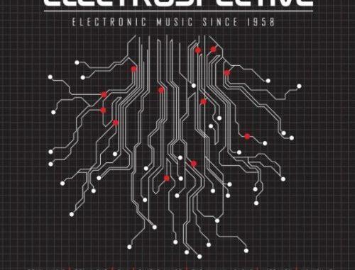 Electrospective, Cover des EMI-Samplers