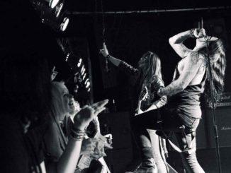 Hardcore Superstar live Underground Köln