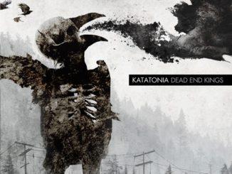 Katatonia Dead End Kings Album Cover
