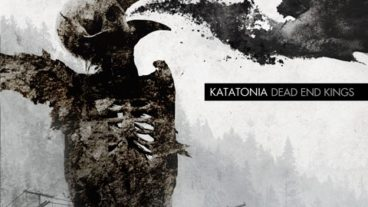 Katatonia veröffentlichen 9. Studioalbum