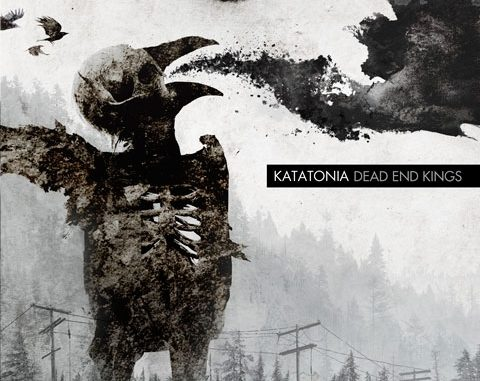 Katatonia Dead End Kings Album Cover
