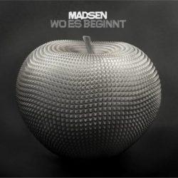 Madsen Wo es beginnt bei Amazon bestellen