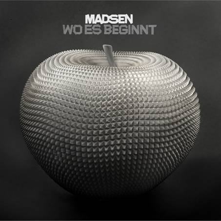 """""""Wo es beginnt"""" – bei Madsen wird's laut"""