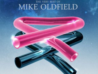 Mike Oldfield Two Sides The Very Best Of Album Cover