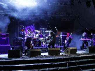 Rock La Roca Festival 2012
