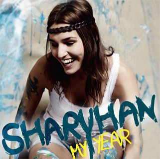 Sharyhan_My Year_Cover