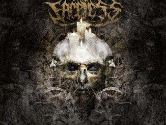 The Faceless Autotheism Album Cover