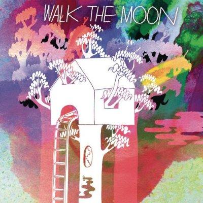 Walk_The_Moon - Albumcover Debüt