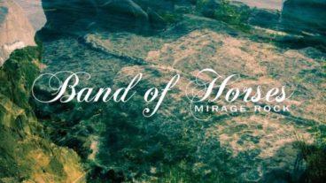 Band of Horses bieten mit