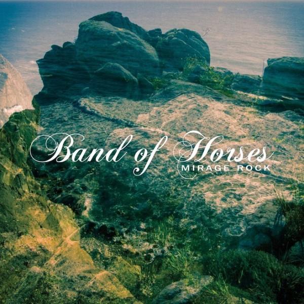 """Band of Horses bieten mit """"Mirage Rock"""" ein abwechslungsreiches Werk voller neuer Horizonte"""