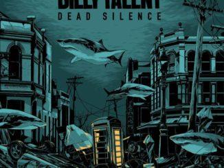 BillyTalent_DeadSilence_Cover