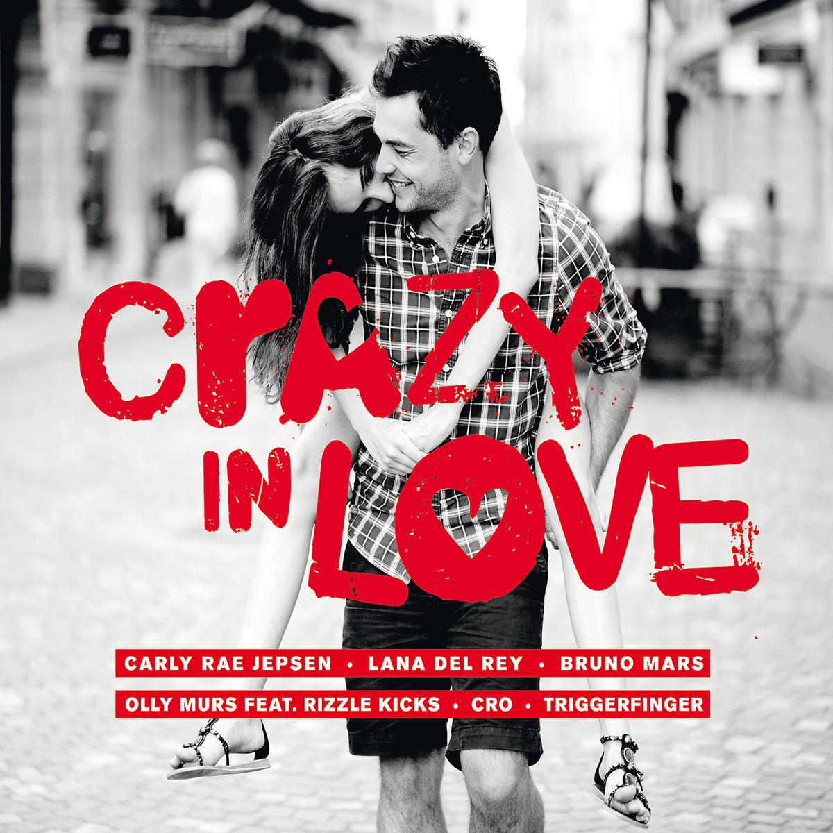 CRAZY IN LOVE – Das junge Pendant zur KuschelRock!