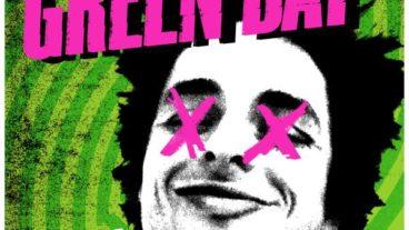 Green Day starten ihre Trilogie mit