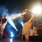 Fotos von H-Bockx, am 17.09.2012 in der Live Music Hall, Kšln