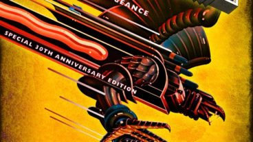 """""""Screaming For Vengeance"""" – Judas Priests Meisterwerk feiert 30. Geburtstag"""