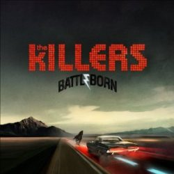 The Killers Battle Born bei Amazon bestellen