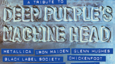Re-Machined – A Tribute To Deep Purple's Machine Head