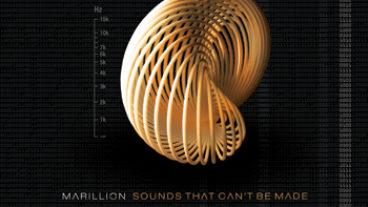 """Marillion ließen sich vier Jahre Zeit für """"Sounds That Can't Be Made"""""""