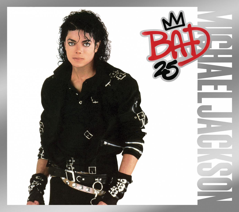"""Michael Jackson – endlich erscheint """"Bad 25"""", die ultimative Edition zum Erfolgsalbum"""