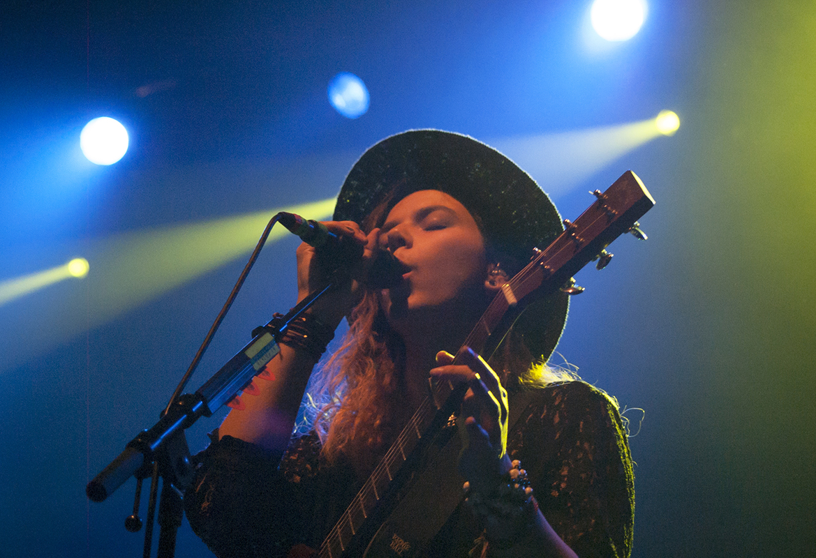 Fotos von Of Monsters and Men, E-Werk, Köln