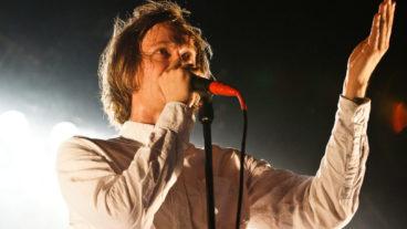 Fotos von Refused am 29.09.2012 in der Live Music Hall, Köln