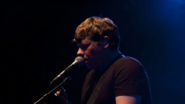 Fotos, We were promised Jetpacks im Gebäude 9, Köln