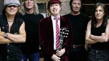 """AC/DC: Neues Studioalbum """"Rock Or Bust"""" erscheint Ende November!"""