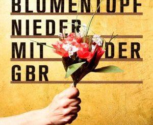 CD Cover Blumentopf