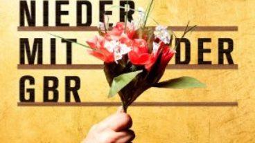 Blumentopf fordern