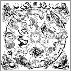 Cover Chris Robinson Brotherhood