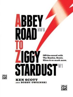 Abbey Road to Ziggy Stardust bei Amazon bestellen