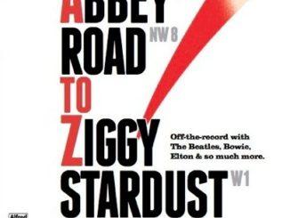 Ken Scott and Bobby Owsinski - Abbey Road to Ziggy Stardust (Englische Ausgabe)