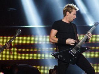 Nickelback 2012 Köln