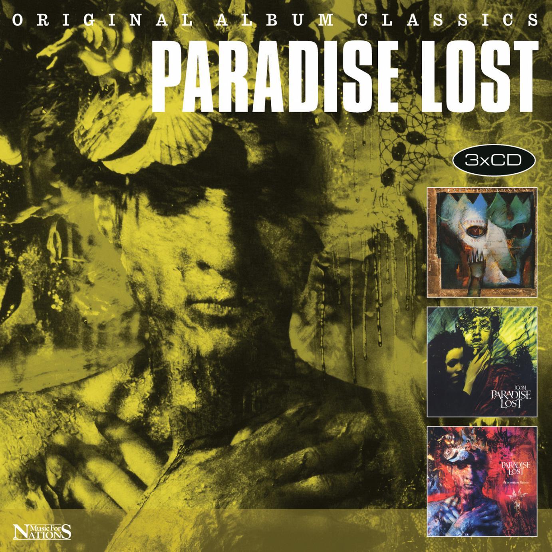 """Die nächste Staffel der """"Original Album Classics"""" – es geht weiter mit neuen Editionen, unter anderem von Billy Joel, Thompson Twins und Paradise Lost"""