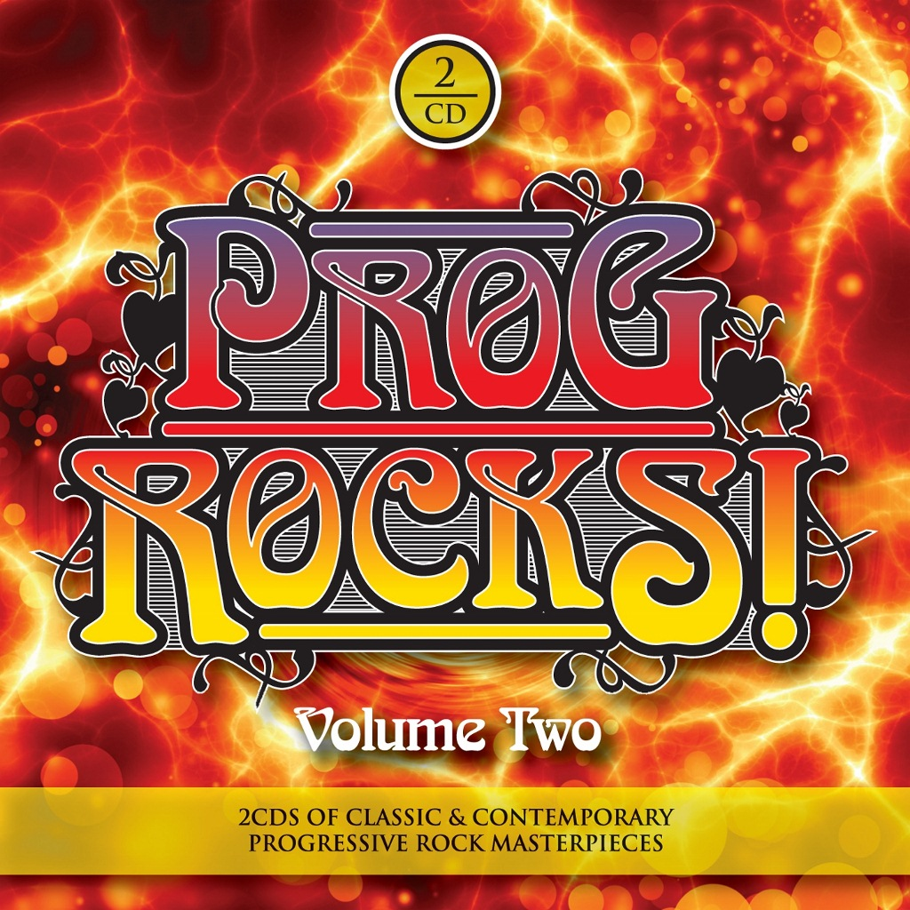 """Der Sampler """"Prog Rocks"""" bietet wieder einen gelungenen Rundumschlag"""