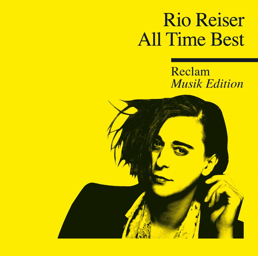 """Reclam Musik Edition – """"All Time Best, Teil 4"""