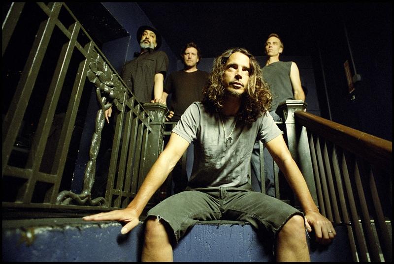 Westend Festival '12 Reprise – An Evening with Soundgarden am 07.11. im Dortmunder FZW