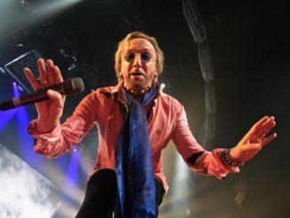 Westernhagen am 15.09.2012 in der Lanxess Arena, Köln, Rainer Keuenhof