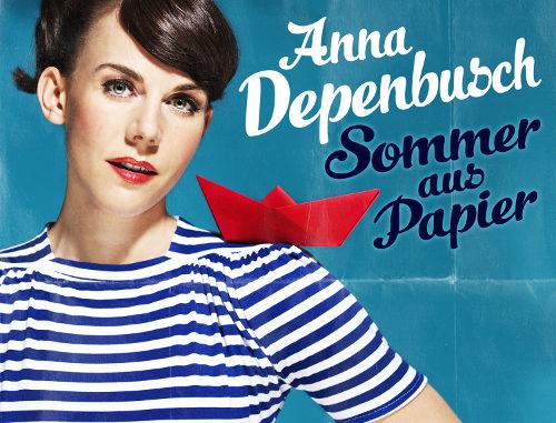 Anna_Depenbusch_Sommer aus papier