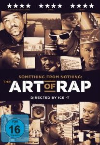 """Something From Nothing: The Art Of Rap"" – ICE-T präsentiert eine Dokumentation über die mächtige Ausdruckskraft des Hip-Hop"