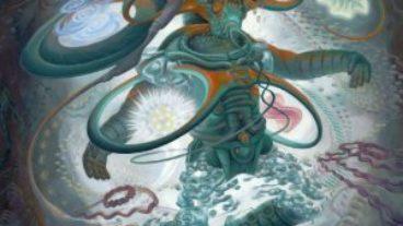 """Coheed and Cambria bauen ihr SF-Universum mit """"The Afterman"""" weiter aus"""