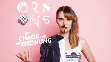 Die Orsons verbinden