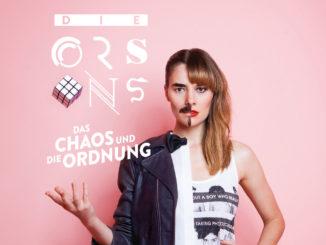 Das Chaos und die Ordnung_ Orsons, Die - CMS Source