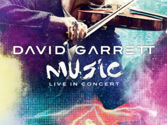 David_Garrett Music Live In Concert 2012 DVD Cover