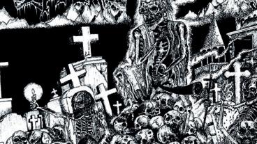 """Deserted Fear veröffentlichen Debutalbum """"My Empire"""" auf FDA Rekotz"""