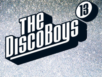 DiscoBoys-Vol13-Cover