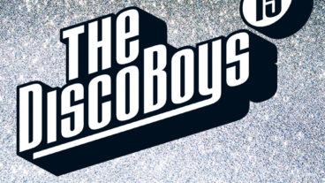 Die DiscoBoys veröffentlichen