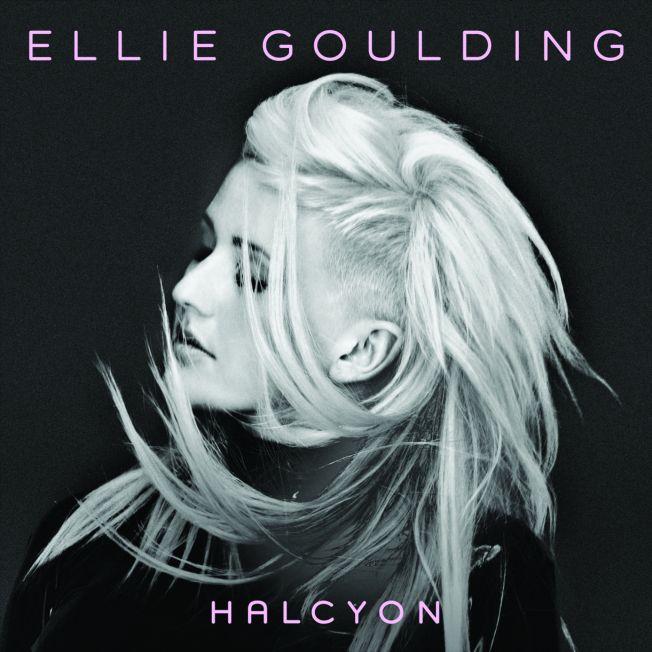 Die bezaubernde Ellie Goulding präsentiert uns