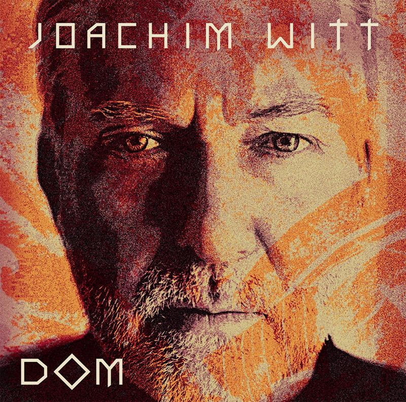 """Joachim Witt öffnet seine """"DOM""""-Pforten"""
