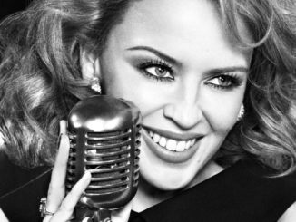 Kylie Minogue - Kylie - The Abbey Road Sessions